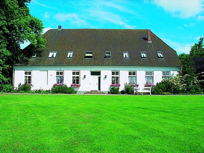 Ferienwohnung Bauernhaus Nr.1