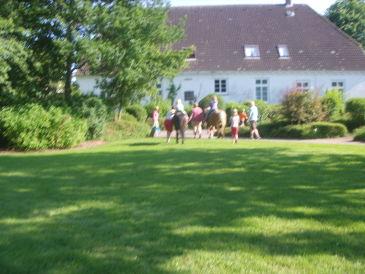 Ferienwohnung Bauernhaus Nr. 3