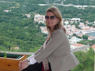 Ihr Gastgeber Silvana Zivkovic