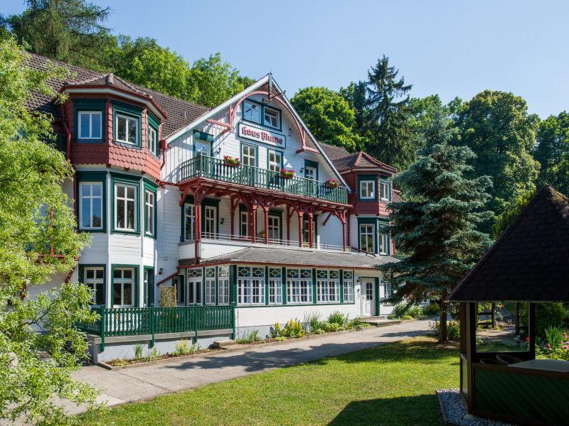 Ferienwohnung Haus Blume - Appartement 103