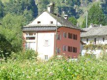 Ferienwohnung Casa in Piazza