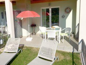 """Reihenhaus Top-Ferienresidence """"San Marco"""" Haus Nr. 3  mit Garten und Gemeinschaftspool"""