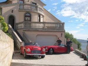 Ferienwohnung 2 Haus Bono
