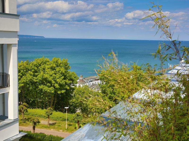 Ferienwohnung Sea Lounge
