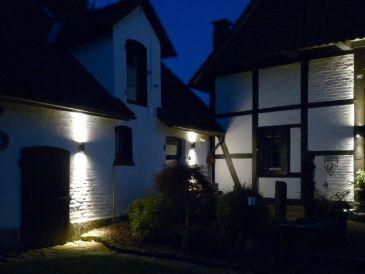 Ferienwohnung Altes Backhaus Nienstädt