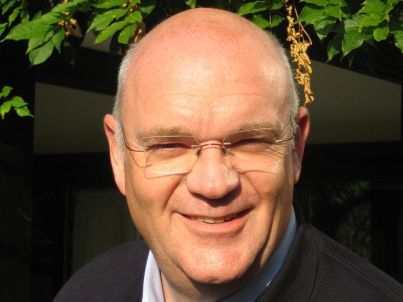 Ihr Gastgeber Bernd Söhngen