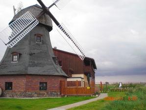 Ferienwohnung Mühlenflair
