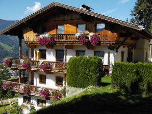 Holiday apartment Haus Schwarzenberg, Schwarzenberg house