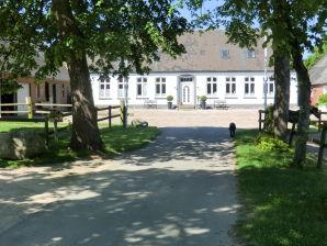 Ferienwohnung Gartenwohnung - Ferienhof Schmeling