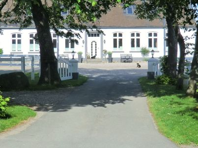 Gartenwohnung - Ferienhof Schmeling