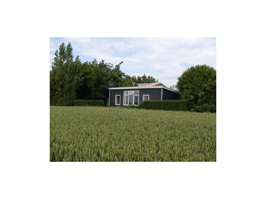Bungalow Middelburg (ZE316)