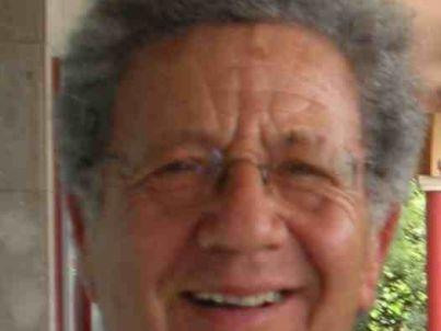 Ihr Gastgeber Antonio Cuevas Real