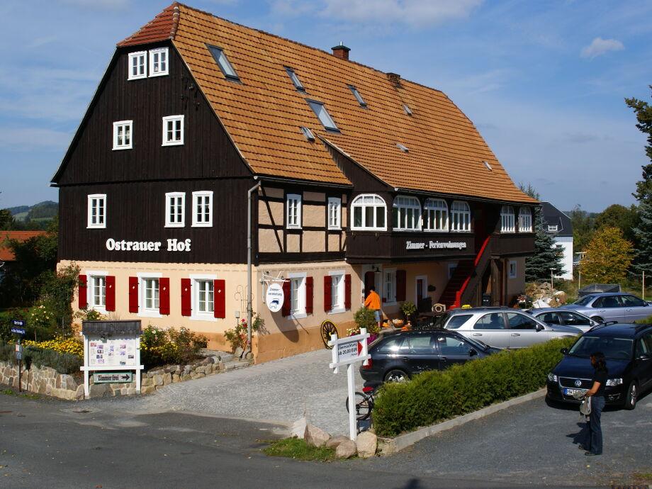 Ostrauer Hof (Haupthaus)