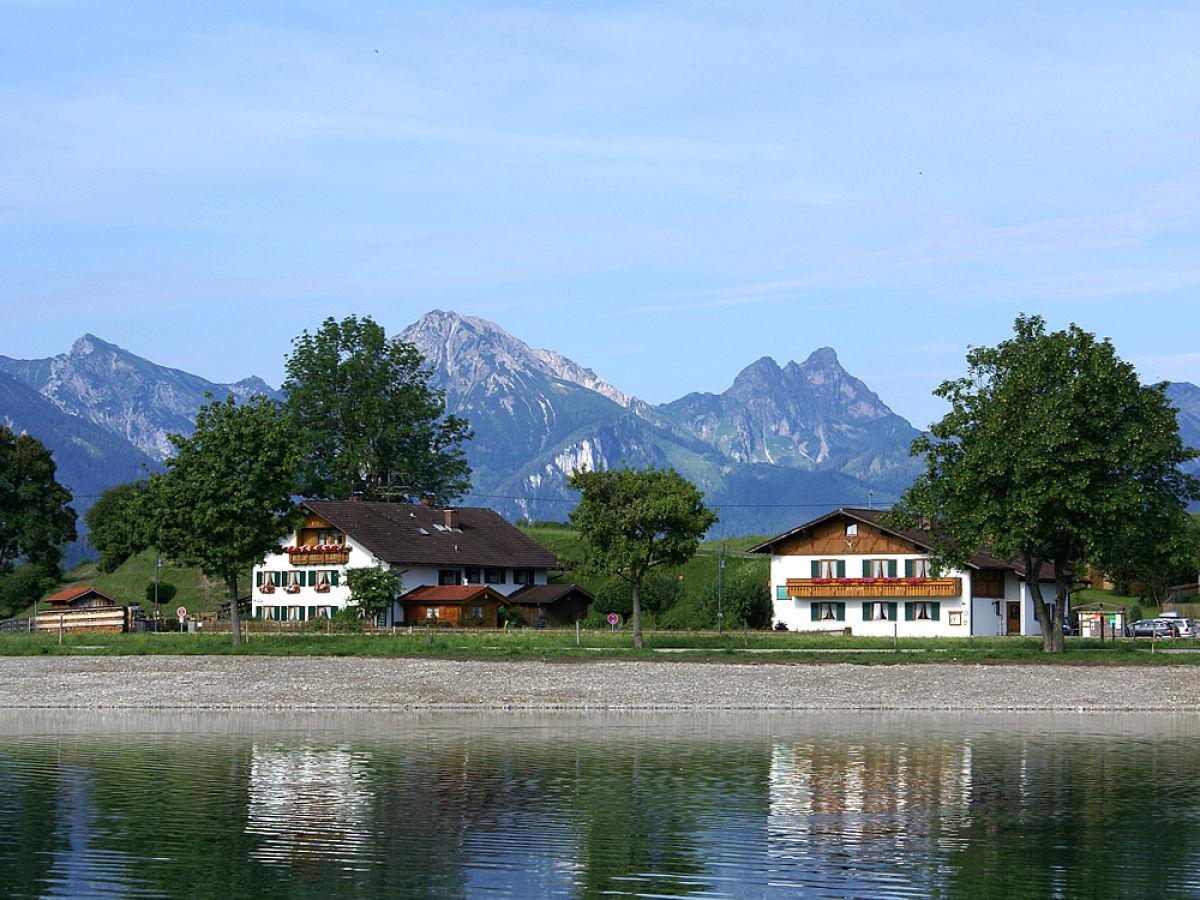 Ferienhaus hohenadl am see ferienwohnung alpenrose for Ferienhaus am see