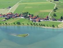 Ferienhaus Hohenadl am See - Ferienwohnung Alpenrose