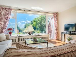 """Ferienhaus """"Sylt-Idyll"""" mit malerischem Weitblick"""