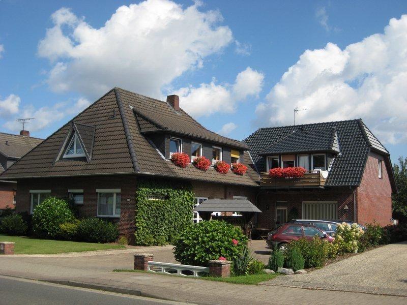 Ferienwohnung 5 - Haus Monika