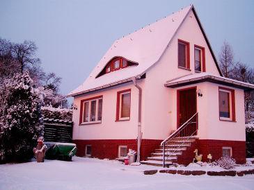 Ferienhaus Günther im Harz