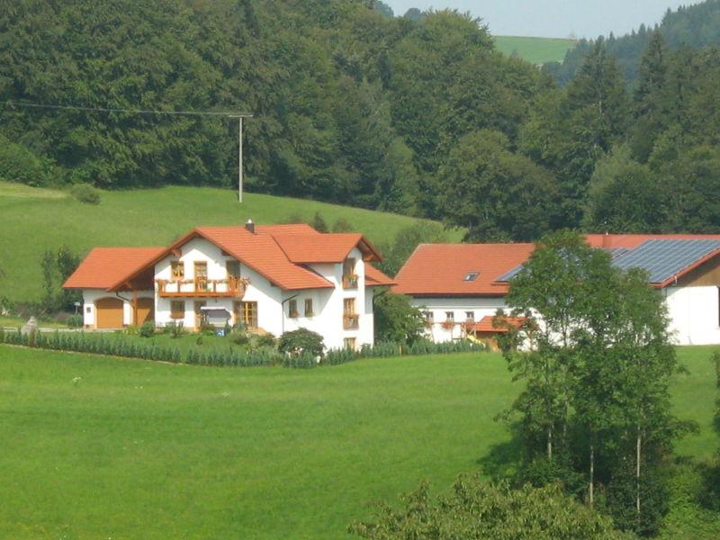 Biohof Wimmer