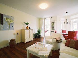 Ferienwohnung Villa Aegir