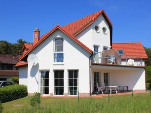 Ferienwohnung 2 im Strandhaus Thiessow