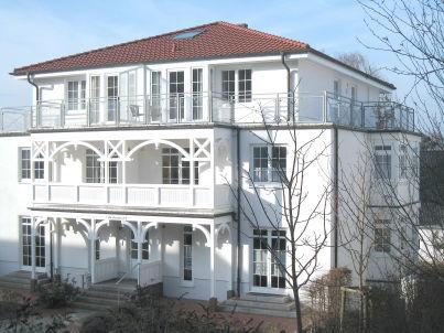 in der Villa Dornbusch