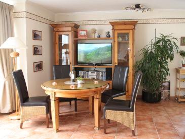 Ferienwohnung in der Villa Dornbusch