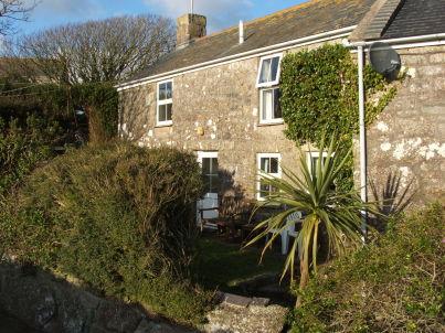 Bosworlas Cottage
