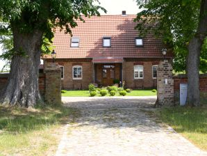 Holiday apartment Rüsterhof am Käbelicksee