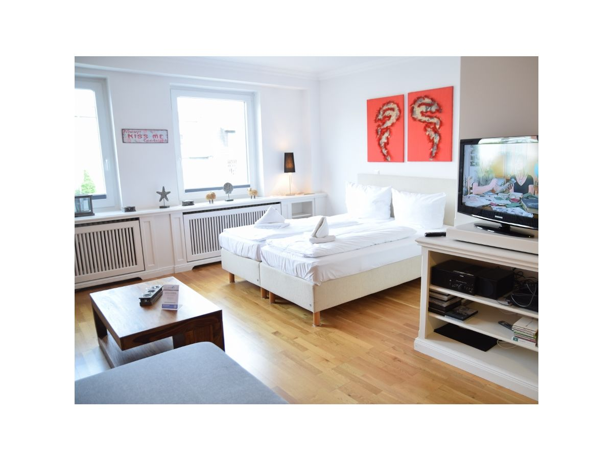 ferienwohnung strandstra e 6 whg 9 westerland firma gb sylt gmbh herr ulrich mitza. Black Bedroom Furniture Sets. Home Design Ideas