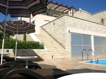 Ferienhaus Villa Sabine 2