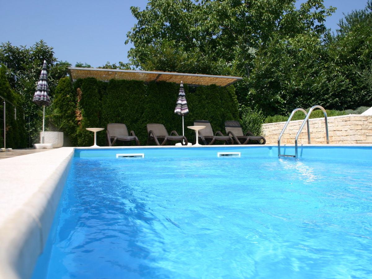 Villa Sabine Kroatien