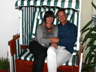 Ihr Gastgeber Sabine & Zlatko Jozanovic