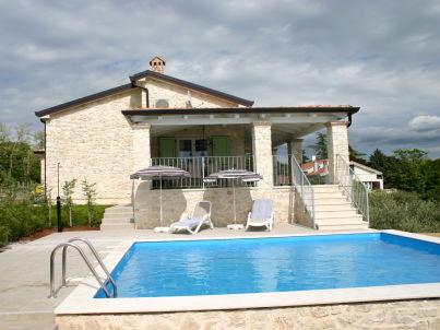 Villa Luka 1