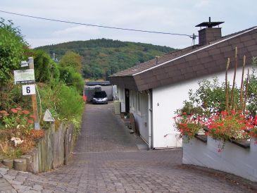 """Ferienwohnung Haus """"Alteburg"""""""