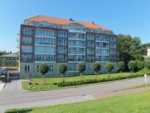 Ferienwohnung Haus Nordseeblick
