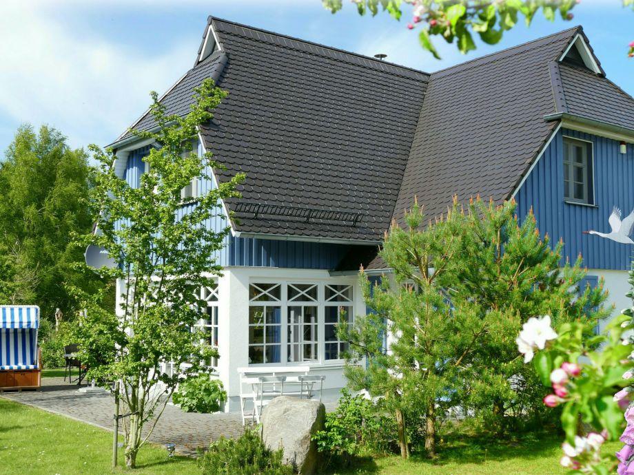 Darßtypisches Landhaus Prerow