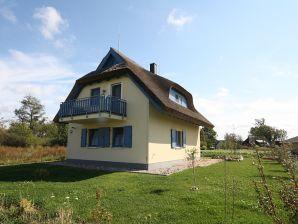 Ferienhaus Dornbusch