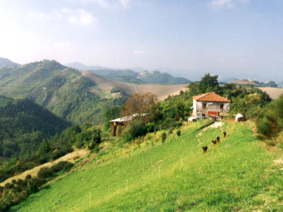 Ca' Agostino in Val di Loto
