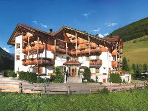 Ferienwohnung Typ B | Appartement Residence Löfflerblick