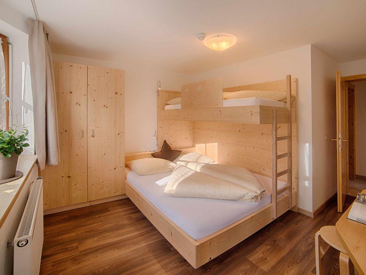 Ferienwohnung Typ B Appartement Residence L Fflerblick