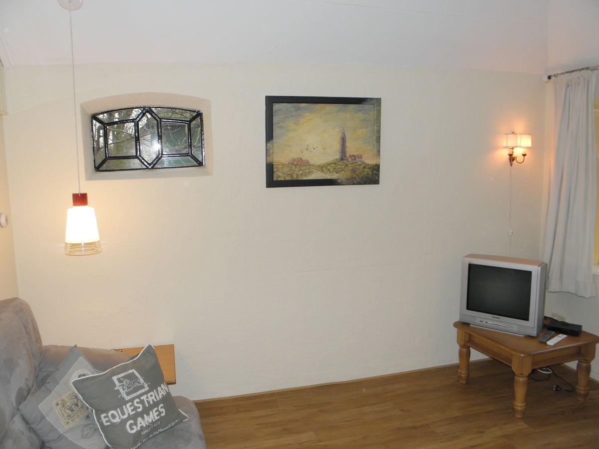 Ferienhaus lavendel watteninsel texel frau riemke helena de vries - Fernseher wohnzimmer ...