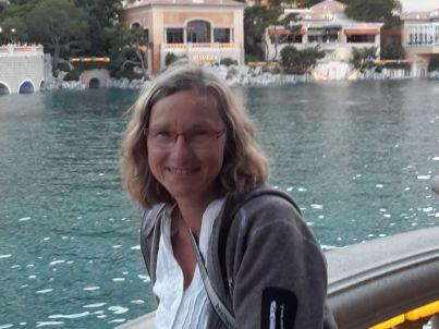 Ihr Gastgeber Doris Stehle