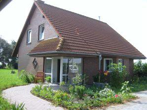 Ferienhaus WindWeiteWattenmeer Nr. 13