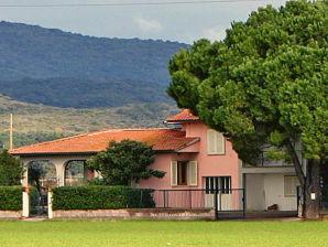 "Ferienhaus ""Casa Giardini"""
