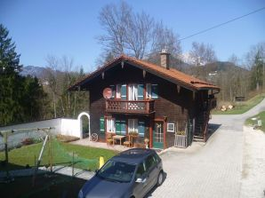 Ferienwohnung Gretl im Alpen Knusperhäuschen