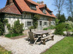 Cottage Verte Chaumière
