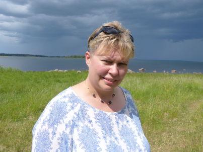 Ihr Gastgeber Jeannette Butschke