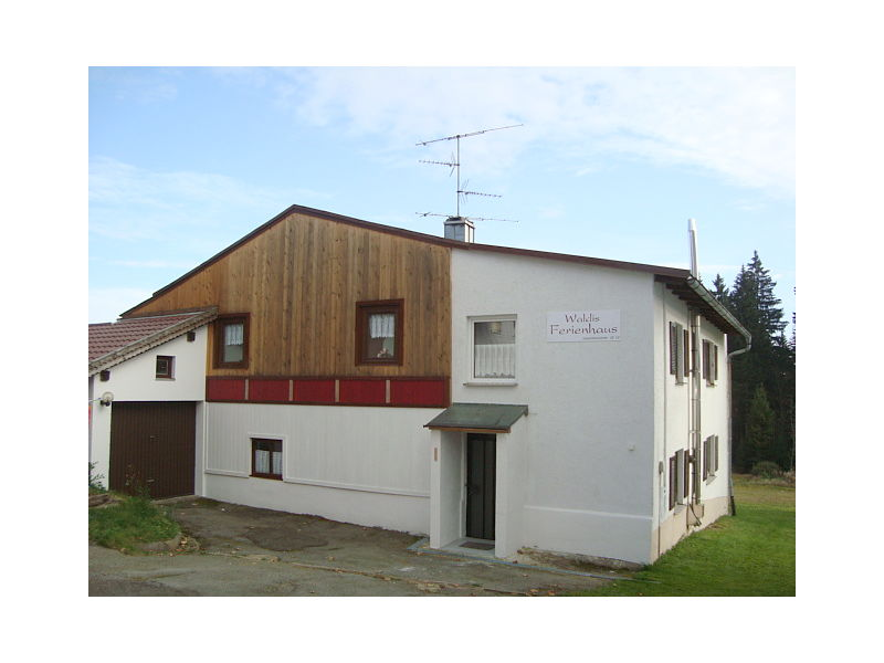 Waldis.Ferienhaus