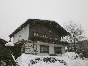 Ferienhaus Pendl